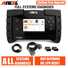 Full System OBD2 Engine ECU Coding Scanner Auto Diagnostic Scan Tool Free Update