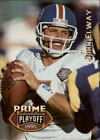 1995 Playoff Prime Football Card Pick