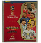 2018 Panini Adrenalyn XL World Cup Russia Soccer Cards - Checklist Added 27