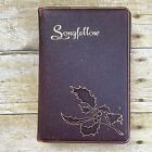 Antique Book Poems of Henry Wadsworth Longfellow 1901 Vtg Poetry Poetical Works