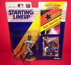 1992 STARTING LINEUP -MLB-KEN GRIFFEY JR-SEATTLE MARINERS-NEW WITH CARD+POSTER