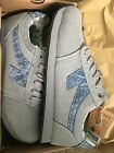 Movmt Cochise Jogger Organic Cotton Canvas Sneakers Mens USA size 8