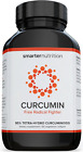 Smarter Curcumin - Potency and Absorption in a SoftGel. 95% Tetra-Hydro Curcumin