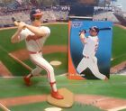 1998  JIM THOME - SLU - Starting Lineup - Figure & Card - CLEVELAND INDIANS