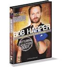 GOFIT BOB HARPER SCULPTED BODY DVD