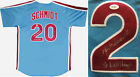 Mike Schmidt Cards, Rookie Cards and Autographed Memorabilia Guide 49