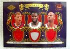 Blake Griffin Blair Gibson RC 2009-2010 Pacific Crown Royalty Triple Patch# 499