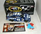 124 ACTION 2013 48 LOWES MARTINSVILLE RACE WIN JIMMIE JOHNSON BLOWN TIRE 1 597