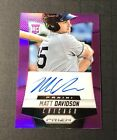 Matt Davidson Baseball Card Guide 27