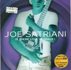 Joe Satriani ‎– Is There Love In Space? RARE COLLECTOR'S CD! NEW! FREE SHIPPING!