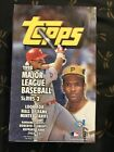 1998 TOPPS SERIES 2 FACTORY SEALED RETAIL BOX BASEBALL CARDS