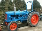 Fordson Major diesel Ford tractor Vintage Tractor Choice