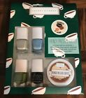 Cherry Chree Nai Polish Set 4 Color w/ 32 Removal Pads French Pressed Coffee