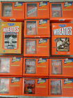 WHEATIES - 24K GOLD SIGNATURE SERIES MINI BOX SET (11) + (2) STARTING LINEUP