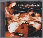 Lil' Ed & The Blues Imperials ‎– Rattleshake RARE COLLECTOR'S CD! SEALED!