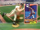 1994  JOHN BURKETT - Starting Lineup - SLU - Figure & Card -SAN FRANCISCO GIANTS