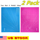 2 Pack Cutting Mat Board Self healing A4 Size Pad Model Hobby Design Craft Tools