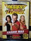 NEW The Biggest Loser The Workout Cardio Max DVD 2007 Bob Harper