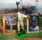 1993  KEN GRIFFEY JR.- Starting Lineup - SLU - Figure & Cards - SEATTLE MARINERS