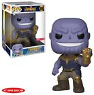 Funko Pop! Marvel: Avengers Infinity War Thanos 10 Inch #308 Target Exclusive