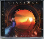 Sunstorm – Edge Of Tomorrow RARE COLLECTOR'S CD! BRAND NEW! FREE SHIPPING!