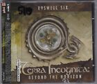 Roswell Six – Terra Incognita: Beyond The Horizon RARE COLLECTOR'S CD! SEALED!
