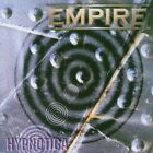EMPIRE - HYPNOTICA+3  CD NEW+