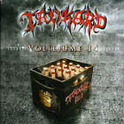 Tankard ‎– Vol (l) ume 14 RARE CD! FREE SHIPPING!