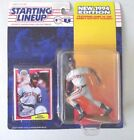 1994 Baseball Starting Lineup Tony Phillips, Sealed Detroit Tigers