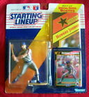 1992 Howard Johnson(New York Mets)Kenner Baseball Starting Lineup