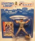 1997  ANDY PETTITTE - Starting Lineup - SLU - Figure - NEW YORK YANKEES