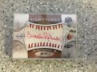 2009 Brooks Robinson Sweet Spot Auto Red Ink SP 8 47!
