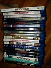 Action Thriller Blu ray recent release 21 lot War Dog Atomic Blond Girl on Train