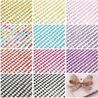 750 pc Self Adhesive Rhinestones Stickers 3mm Crystal Stickers Gems Sheet