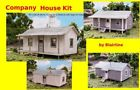 On30 O Company House Kit by Blair Line FREE US SHIPPING
