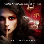 REGARDLESS OF ME - THE COVENANT GOTHIC/PROGMETAL AUS ITALIEN  CD NEW+