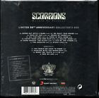 The Scorpions-Return To Forever (Ltd Edition Box Set) CD, T Shirt, 7