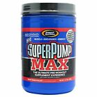 Gaspari Nutrition Super Pump Max Fruit Punch 141 Pounds Expired in March