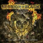 MISSION IN BLACK - ANTHEMS OF A DYING BREED   CD NEW+