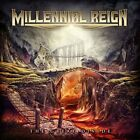 MILLENNIAL REIGN - THE GREAT DIVIDE   CD NEW+