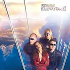 SPACE ELEVATOR - II   CD NEW+
