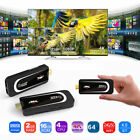 H96 Pro H3 Mini TV Stick S905X Quad Core 2GB 16GB Android 71 Dual Wifi BT40