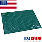 PVC Cutting Mat A4 Durable Self Healing Cut Pad Patchwork Tools Handmade US
