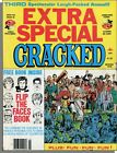 Cracked Magazine - 1979, Winter - Extra Special Cracked Annual! Star Warz!