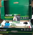 Victor Technologies 0384-2050 Contender Heavy Duty Cutting Torch Outfit