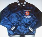 USCGC CAPE CORAL  WPB-95301* COAST GUARD EMBROIDERED 1-SIDED SATIN JACKET