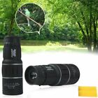Beileshi 16 x 52 Dual Focus Monocular Spotting Telescope Zoom Optic Lens Binocul