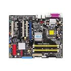 ASUS P5WD2 PREMIUM UAY MOTHERBOARD FOR SOCKET 775 W 2 LAN AUD 1394 ESATA NEW
