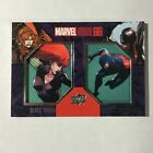 2017 Upper Deck Marvel Annual Trading Cards 14