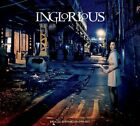 INGLORIOUS - INGLORIOUS II (DELUXE EDITION)   CD+DVD NEW+